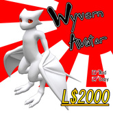 Wyvern Avatar