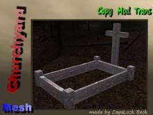 CY-014 Grave7MeshTexCM