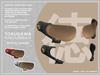 T. Optical Shades