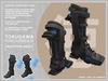 T. Prototype Boots