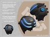 T. Shock Helmet