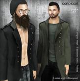 [Deadwool] Corto coat - DEMO