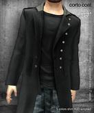 [Deadwool] Corto coat
