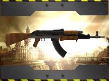 [Silence] AK-47 - 1L$!