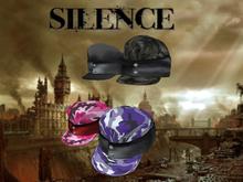 [Silence] Army caps