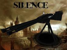[Silence] Stationary MG