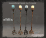 Candle Stand Fat Pack (3 PRIMS) COPY