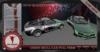 Green Skull Car Full Perm EFE DESIGN