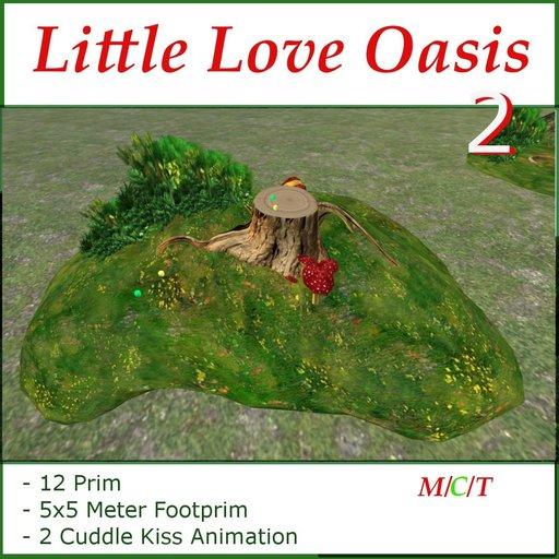 Little Love Oasis 2