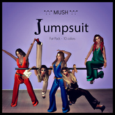 JumpSuit-  *:*:* MUSH *:*:* Fat pack