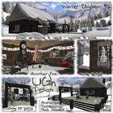 UGh Winter Skybox
