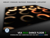 VEA IBIZA Dance Floor 3 - Standalone - VEA 3 HDTV eMotion - Programmable - Effects - Transitions