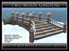 MERIDIAN STAND-ALONE BRIDGE- SUMMER*