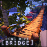 [europa] Long Rope Bridge