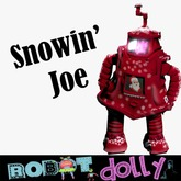 Robot Dolly - Snowin' Joe robot avatar