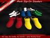 Slip on sneakers pt02