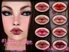 {C.C.M.} Yummy Lips