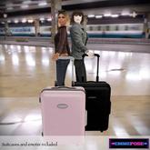 EmmePose Friends travel