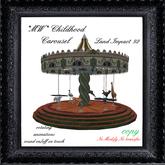 *MW* Childhood - Carousel