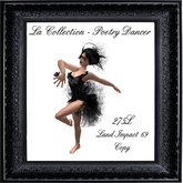 La Collection - Poetry Dancer