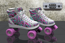 N00055 - Roller Skates