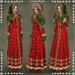 DEMO Christmas Carol Outfit by Caverna Obscura