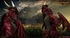 [SP] Dragon Guardian (Crimson) [Forest]