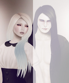 ~ Tableau Vivant~ Vlodovic hair - Equinox