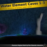[FYI] Water Element Cave v 1, 2 & 3 for [FYI] Cave System