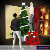 EmmePose Making Christmas Tree  (2013)