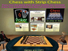 Strip Chess PG Sculpt box v1.0