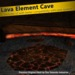 [FYI] Fire and Lava Volcano Cave