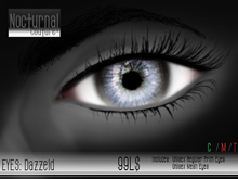 Nocturnal : Eyes_Dazzeld