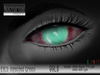 Nocturnal : Eyes_Infected Green
