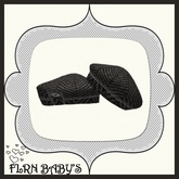 FLRN BABY'S - Molly Beret Gray [BOXED]