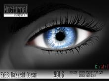 Nocturnal : Eyes_Dazzeld Ocean