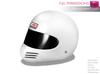 Full Perm Mesh Racing Helmet