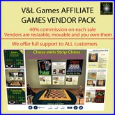 V&L Affilate Games Pack (CasperVend)