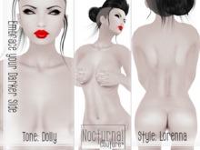 Nocturnal : Lorenna_Dolly Tone