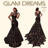 Glam Dreams Romance Gown (Modern Nostalgia)