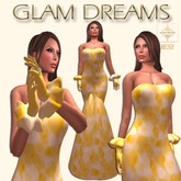 Glam Dreams Spring Collection (Mellow Yellow)