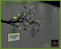 Zinner Gallery - Happiness Tree