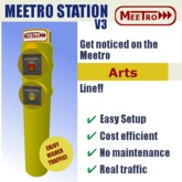 Meetro Station V3-ART