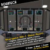 Stargate SG-1 Gate Complex