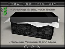 ~C2X~ Shoe Box Mesh-Kit [Full Perm]