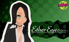 !N! M3 Ether Series - Green