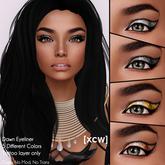 [XCW] Dawn Eyeliner