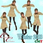 *CC* Winter 2013