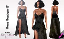Bens Boutique - Samara Gown Dress DEMO