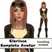 Clarissa Steampunk Complete Avatar ~ Phantasmas